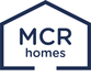Logo of MCR Homes