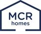 MCR Homes logo