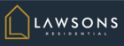 Logo of Lawsons Residential