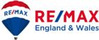 RE/MAX Property Hub – Central logo