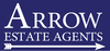 Arrow Estate Agents logo