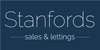 Stanfords, Hither Green logo