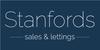 Stanfords, Catford logo