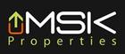 MSK Properties logo