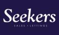 Logo of Seekers