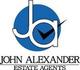 Logo of John Alexander