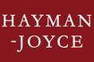 Hayman Joyce logo