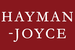 Marketed by Hayman Joyce