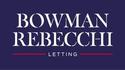 Logo of Bowman Rebecchi Residential Letting Ltd