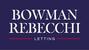 Bowman Rebecchi Residential Letting Ltd logo