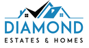 Diamond Lettings & Sales logo