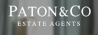 Paton & Co logo