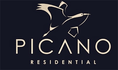 Picano Residential logo