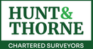 Hunt and Thorne logo