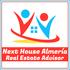 Next House Almeria-Real Estate Advisor logo