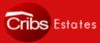 Cribs Estates logo