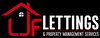 LJF Lettings & Property Management