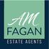 Logo of AM Fagan Estate Agents Ltd