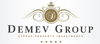 Demev Group Cyprus Property Investments logo