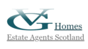 VG Homes logo