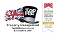 Top Hat Projects logo