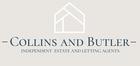 Logo of Collins & Butler