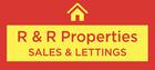 Logo of R & R Properties