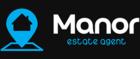 Manor Estate Agent logo