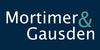 Mortimer and Gausden Ltd