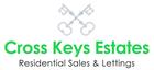 Cross Keys Estates logo