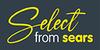 Sears Select Property logo
