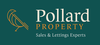 Pollards Estate and Letting Ltd logo