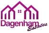 Dagenham Estates logo
