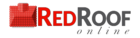 Redroof Online logo