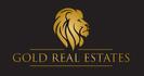 Gold Real Estates logo