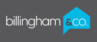Billingham & Co logo