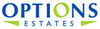 Options Estates logo
