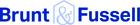 Brunt & Fussell logo