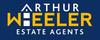 Arthur Wheeler Estate Agents logo
