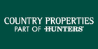 Logo of Country Properties - Letchworth