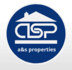 A&S Properties Glasgow logo