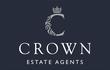 Crown Estates Agents logo