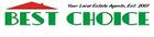 Best Choice Estate logo