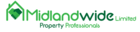Midlandwide Estate Agents logo