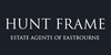 Hunt Frame Estate Agents logo