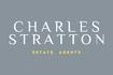 Charles Stratton logo