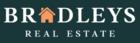 Bradleys Real Estate logo