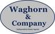 Waghorn & Company logo