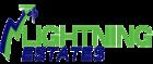 Lightning Estates logo
