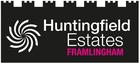 Huntingfield Estates logo